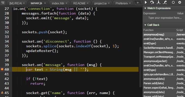 debugging-c9
